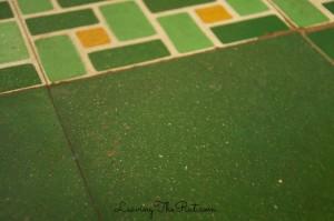Historic House Floors