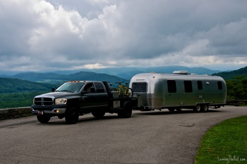 Road Trip Day 3, Blue Ridge Parkway
