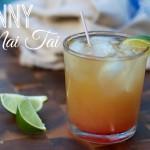 Skinny Mai Tai – Friday Afternoon Happy Hour