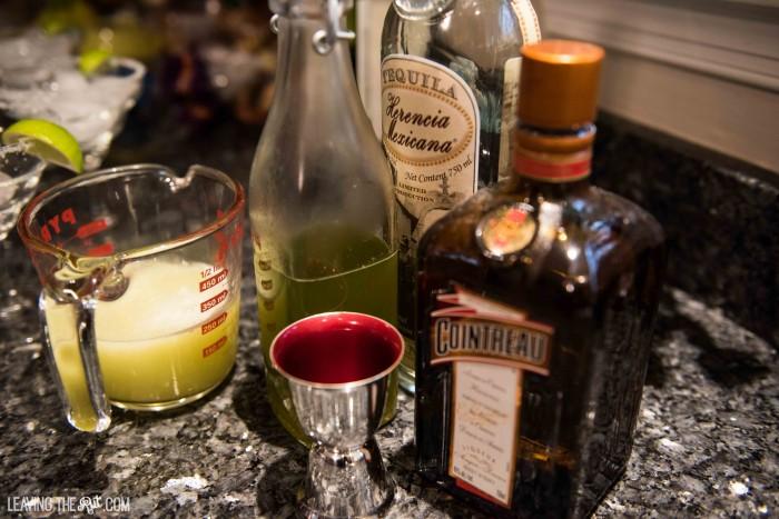 Basil Lime Margaritas-7