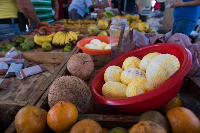 San Sebastian Farmers Market-6