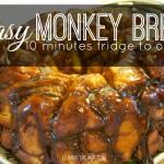 Easy Monkey Bread